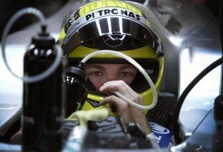 Monaco - Essais Libres 3 : Au tour de Rosberg
