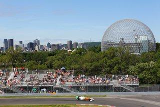 Anonymous menace Bernie ECCLESTONE concernant le GP du Canada Montréal 2012