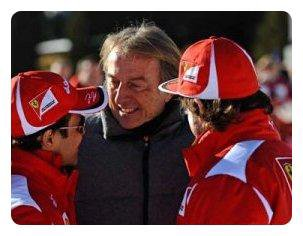 F1 - Montezemolo croit plus que jamais au titre Chaque membre de la Scuderia devra viser la pole position