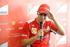 Ferrari F1 – GP de Corée : Felipe Massa sur une bonne pente ?