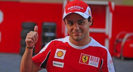 F1 - Ferrari prolonge d'un an le contrat de Massa