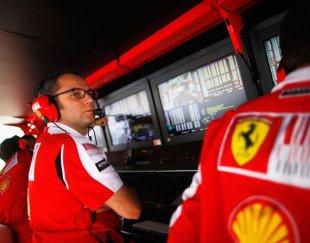 """""""Compliquer la tâche de Vettel"""""""