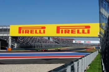 Pirelli les stats 2012 !