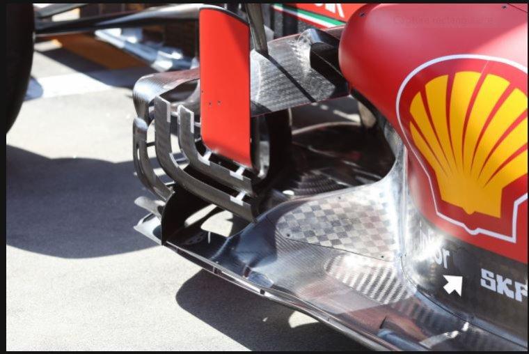 La Scuderia Ferrari a fourni des informations supplémentaires sur les problèmes d'unité de puissance