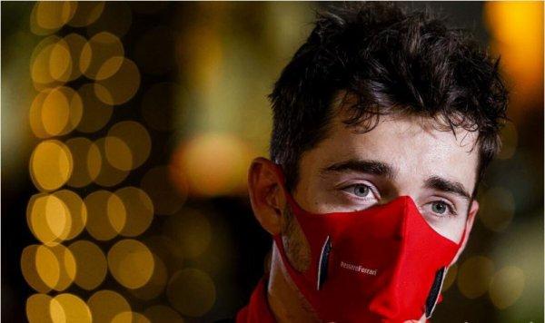 """Binotto : Leclerc peut être un """"leader incontestable"""" comme Schumacher"""
