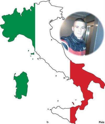 italien pour la vie :) <3