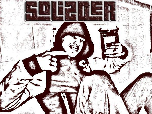 SOLIZDER