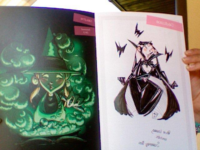 Art Book *^*