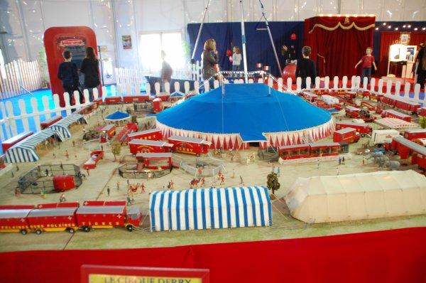 foire expo de vannes invite le cirque n 3 passion cirque. Black Bedroom Furniture Sets. Home Design Ideas