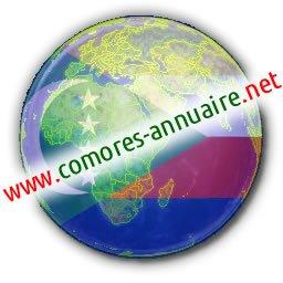 L'annuaire des sites web comoriens