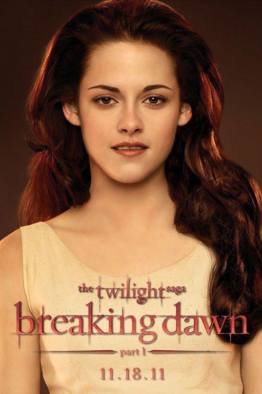 """Bella """"Swan"""" Cullen"""