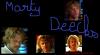 Marty Deeks