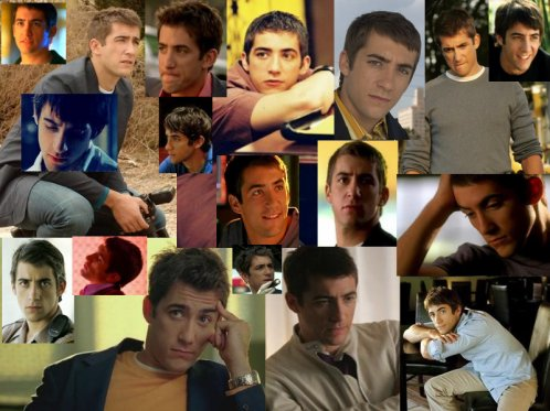 Le super Ryan Wolfe/Jonathan Togo