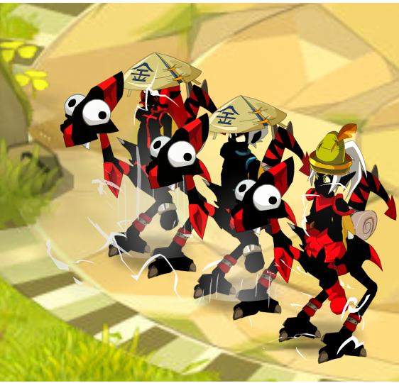 Team Ray