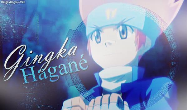 créas pour GingkaHagane-Web