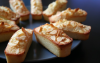 Financiers aux amandes faciles