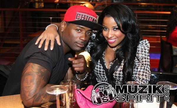 ๑ Info': Lil Wayne est heureux pour son ex-femme.