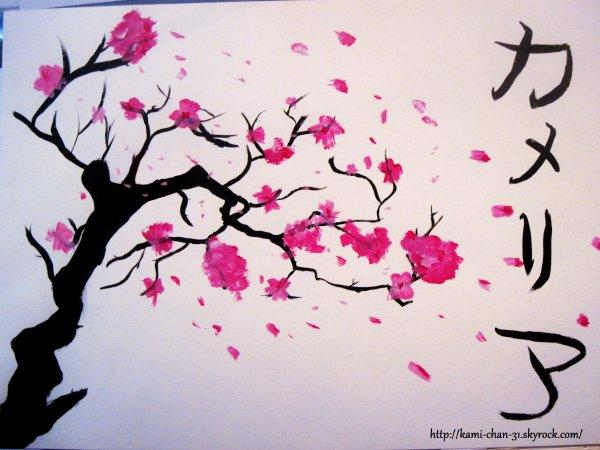 Ohanami - お花見