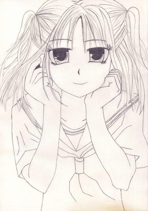 ✿❀✿❀✿❀✿❀✿ Dessin by Natsumi17 ✿❀✿❀✿❀✿❀✿
