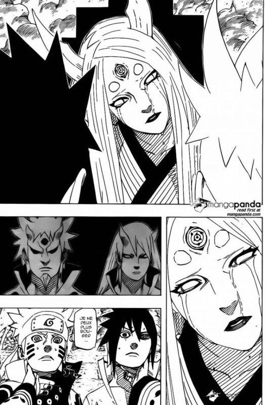 Naruto scan 681 parti 1