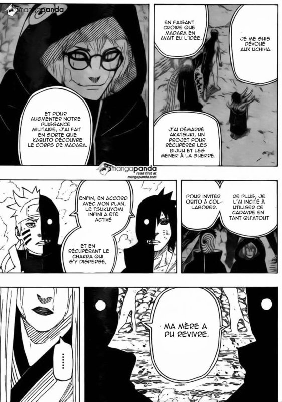 Naruto scan 681 parti 2