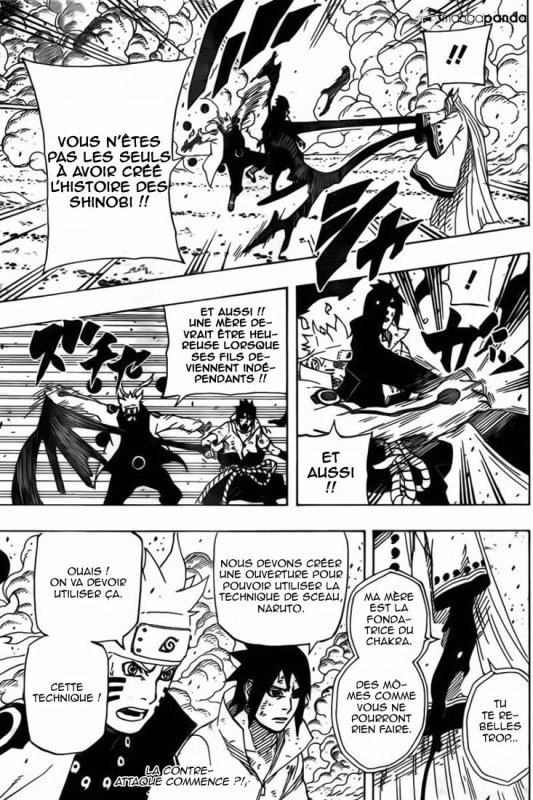 Naruto scan 681 parti 3