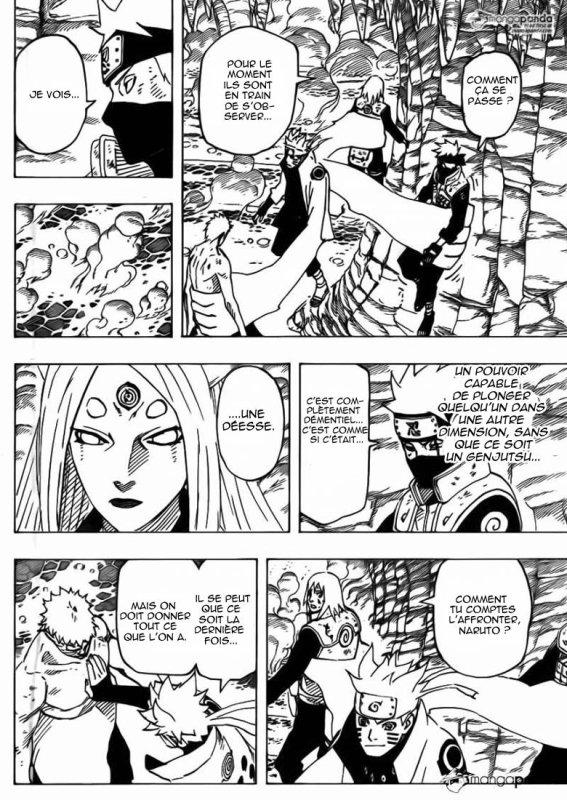 Naruto scan 682 parti 1