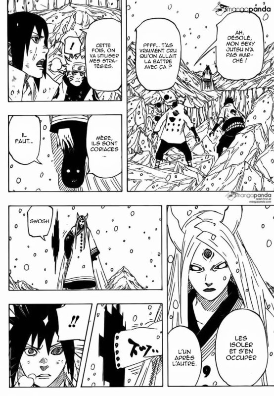 Naruto scan 682 parti 2