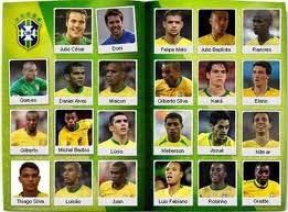 Brasil está sempre em nossos corações