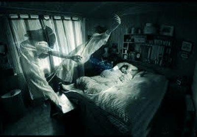 Hallucination hypnopompique ou rêve éveiller...Parlons en!