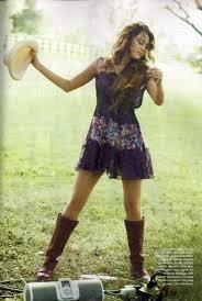 Miscellaneous Photos > Miley Cyrus & Max Azria: 2011