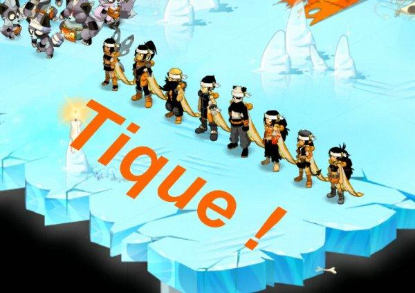Guilde & Tengu Givrefoux : Objectif atteind !