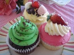 Cupcakes... <3