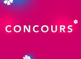 Concours!!!!!!!!!!!!!!