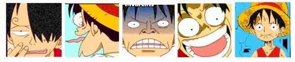~ Mugiwara no Luffy ♥ ~