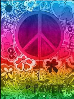 Peace And Love <3
