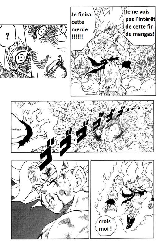 Et Si La Fin De Naruto Etais Comme Ca !!!!!