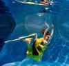 Underwater dancer - Fine Art