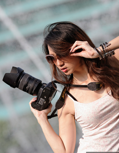 Fashion Photographer