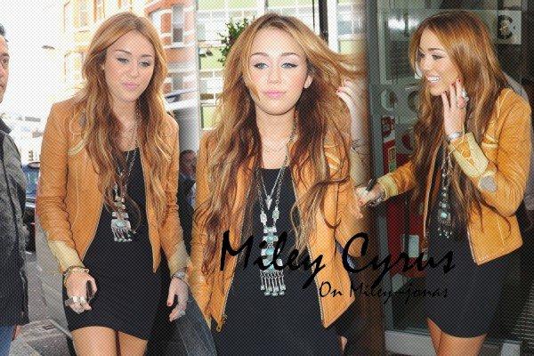 Miley--jonas
