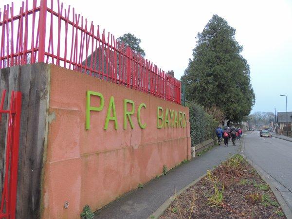 PARC BAYARD
