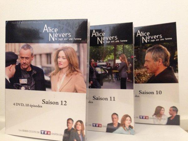alice nevers site officiel