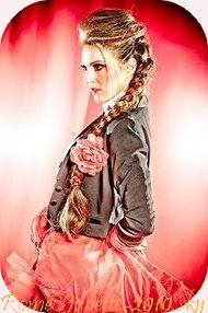 Lady Capulet - Stéphanie Rodrigue