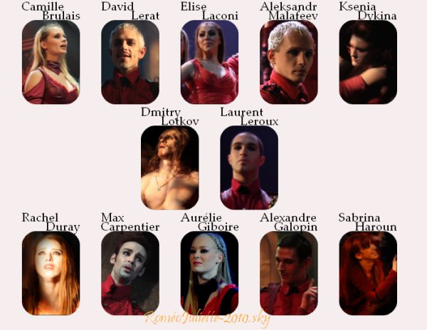 Les Capulets