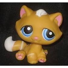 La transformation des Littlest PetShop