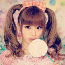 Kyary Pamyu Pamyu - Candy Candy ♥