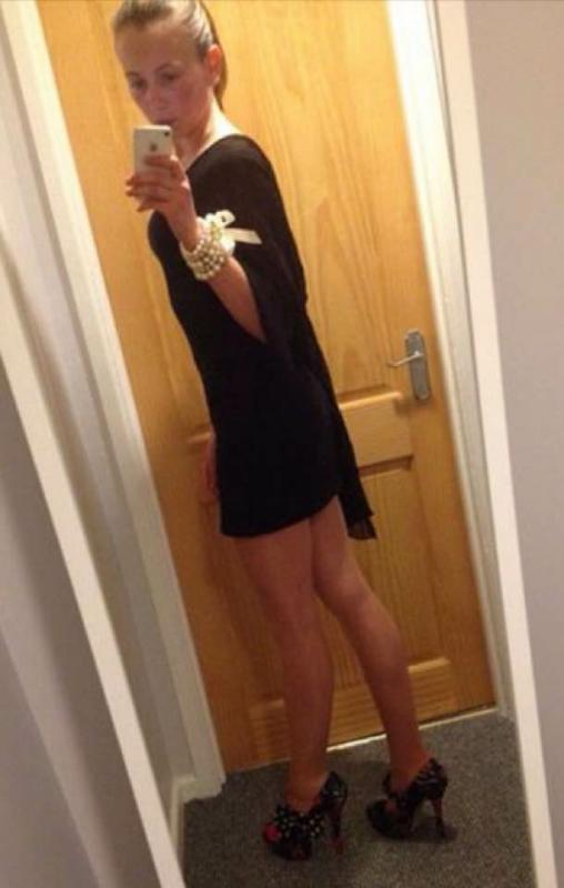 J'adore cette tenue :)