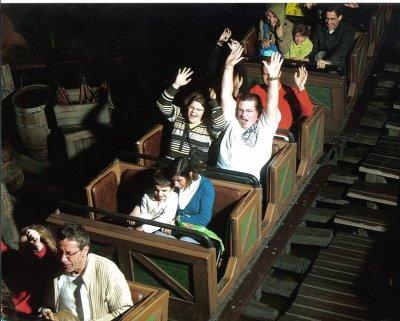 Nous a Disneyland