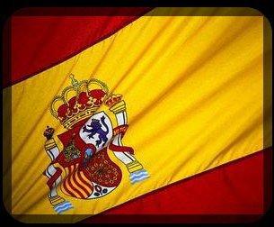 Représente l'Espagne