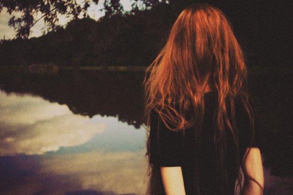 Et maintenant que vais-je faire de tout ce temps que sera ma vie, de tous ces gens qui m'indiffèrent, maintenant que tu es parti…